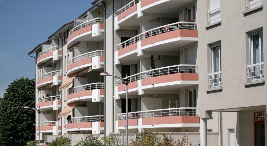 Bourgoin-Jallieu Résidence de Marion(1)