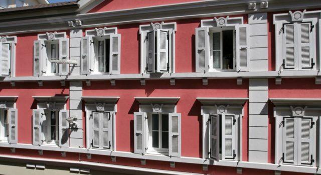 Evian-les-Bains Résidence Amédée V(1)