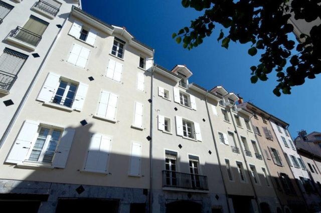 Grenoble Le Servan(1)